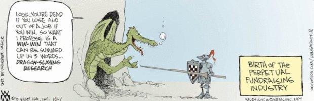 dragon-slaying-research